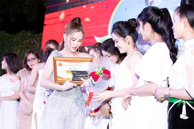 CEO Lã Thị Bích – thành công từ niềm đam mê chăm sóc sắc đẹp cho chị em - 5