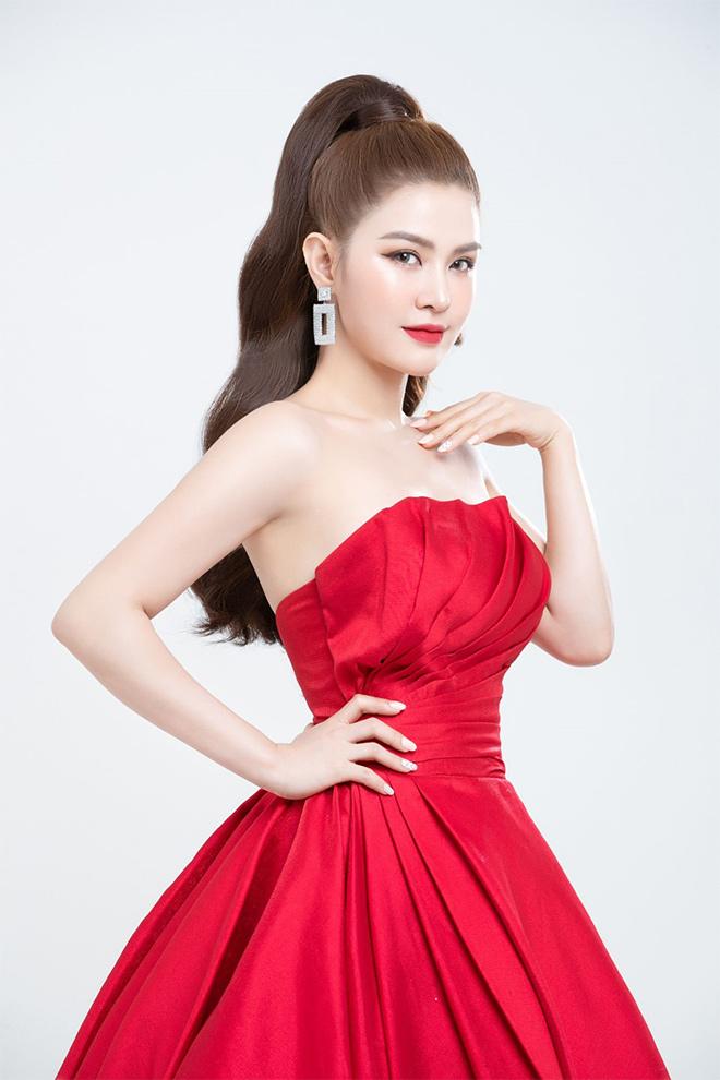 CEO Lã Thị Bích – thành công từ niềm đam mê chăm sóc sắc đẹp cho chị em - 2