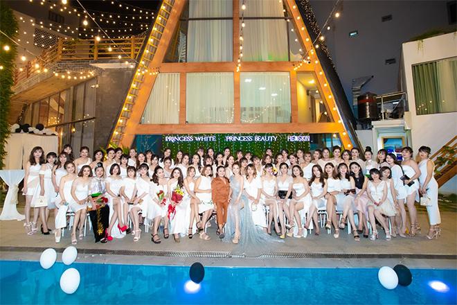 CEO Lã Thị Bích – thành công từ niềm đam mê chăm sóc sắc đẹp cho chị em - 3