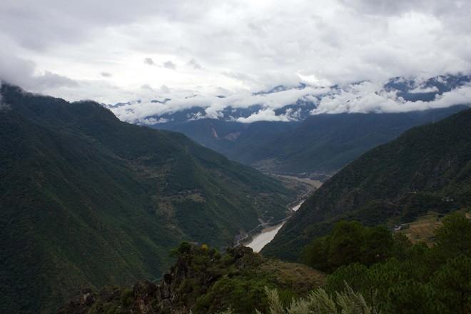 Cận cảnh sông trường giang dài nhất trung quốc - 6