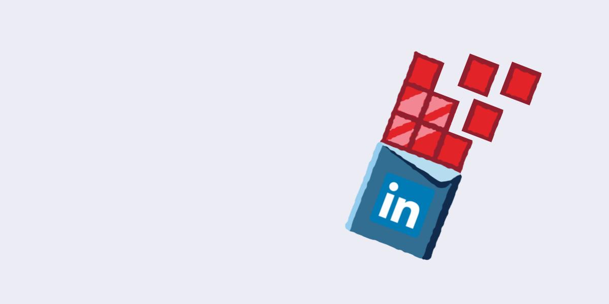 Social Selling как ключевая стратегия работы в Linkedin
