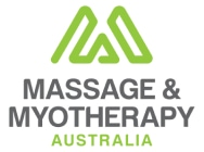 Massage & Myotherapy Logo