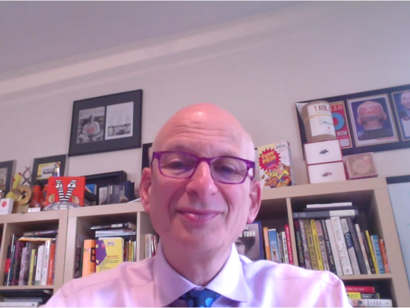 How to build trust with customers - seth godin