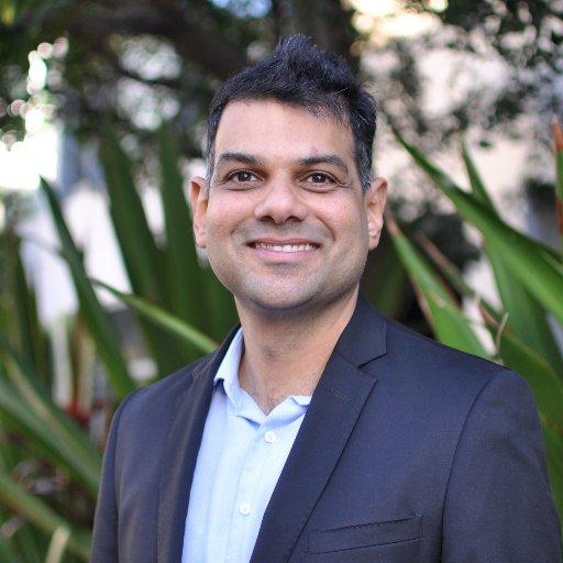 Prashant Mohan