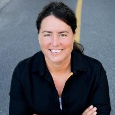 Susan Englehutt
