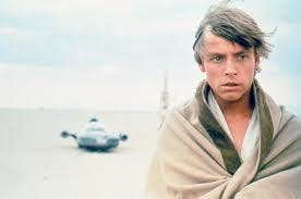 Luke Skywalker is an example of the power of product narrative design