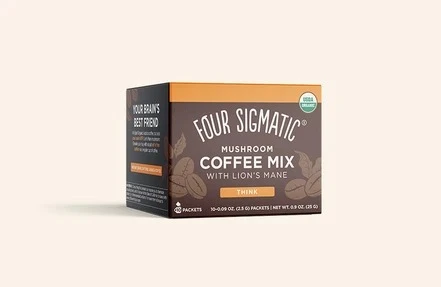 Four Sigmatic challenges category conventions
