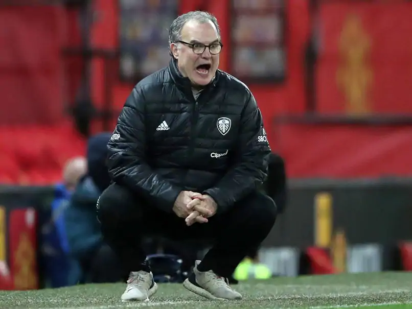 Marcelo Bielsa challenges category conventions