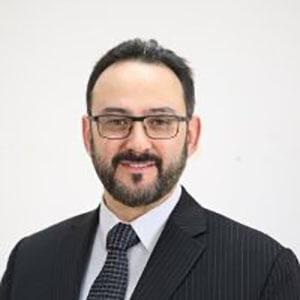 Khalid Saleh