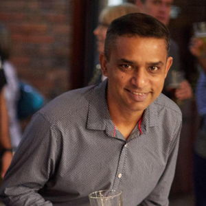 Sean D'Souza discusses how to convince people to buy without being pushy