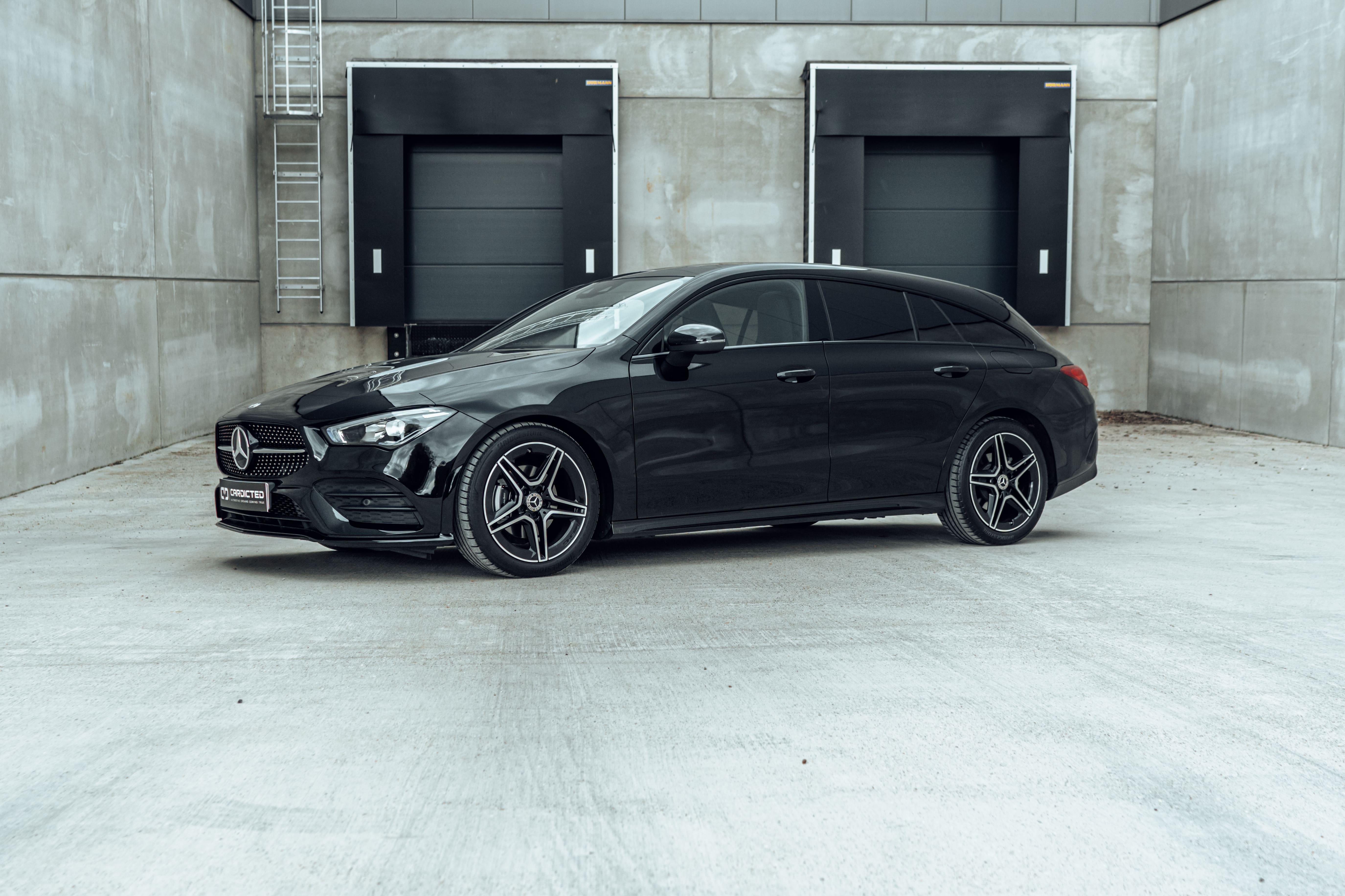 Mercedes CLA180 2020