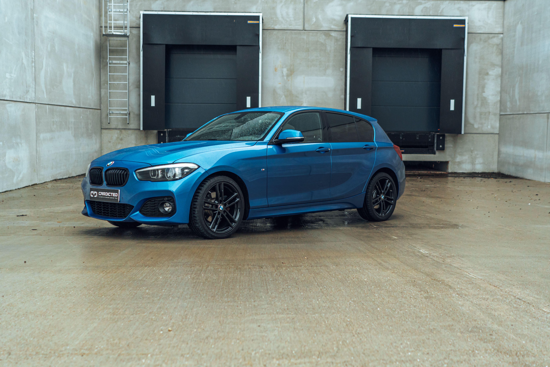 BMW 120i 2018
