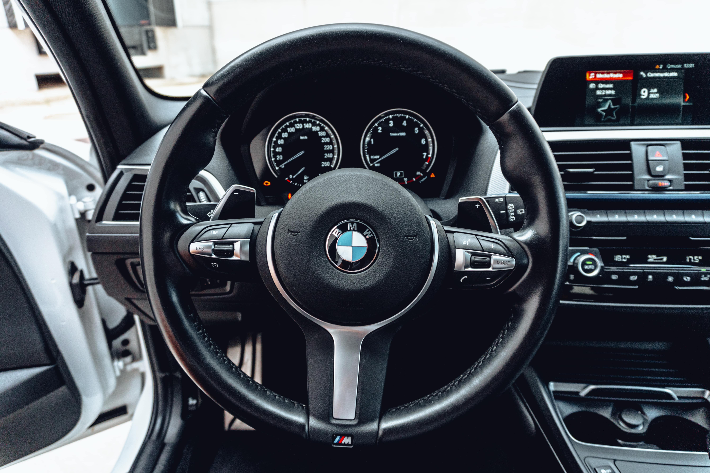 BMW 140i 2018