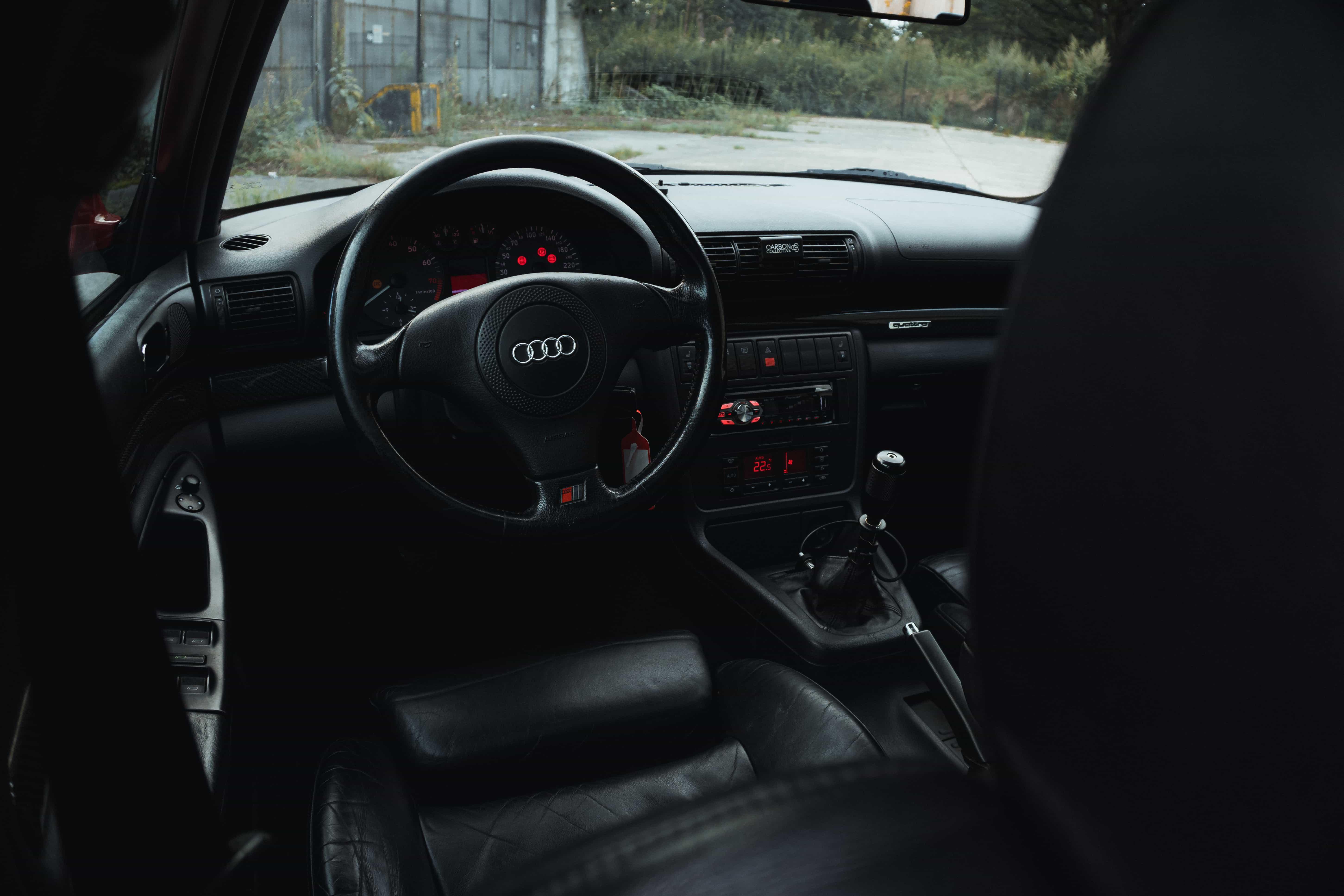 Audi S4 1998