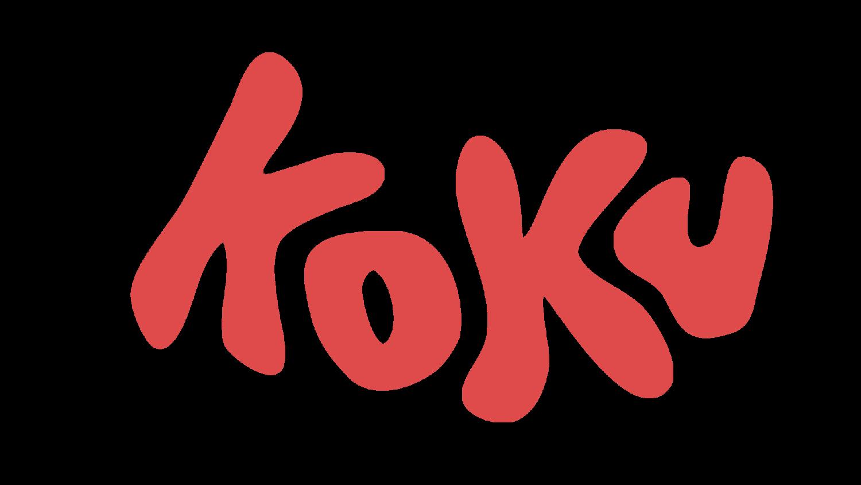 Koku Zine logo