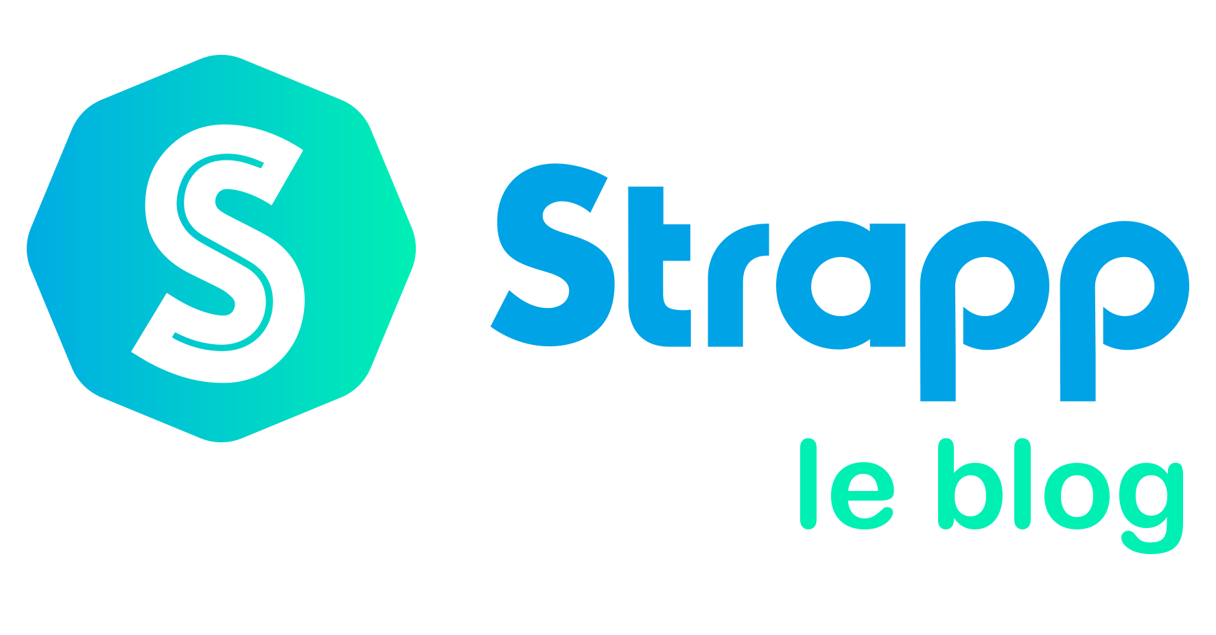 logo blog social
