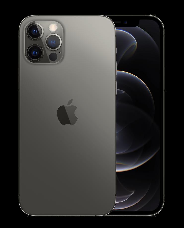 Nouvel Apple iPhone 12 Pro