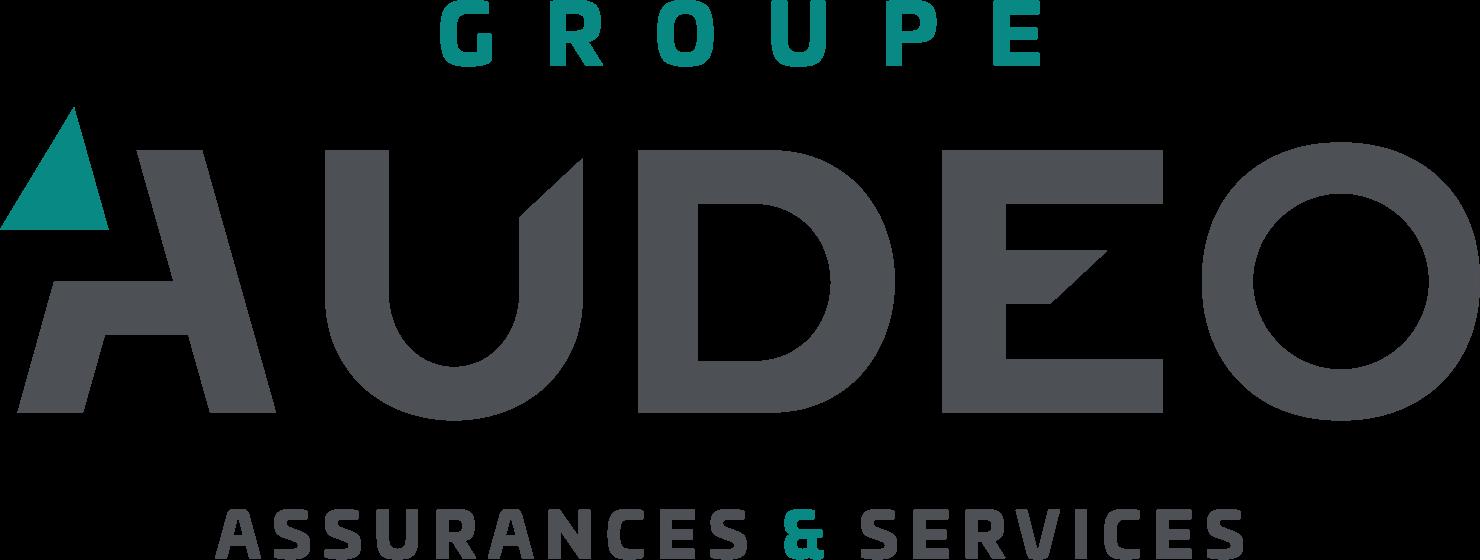 Logo Groupe Audeo