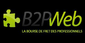 Logo B2P Web