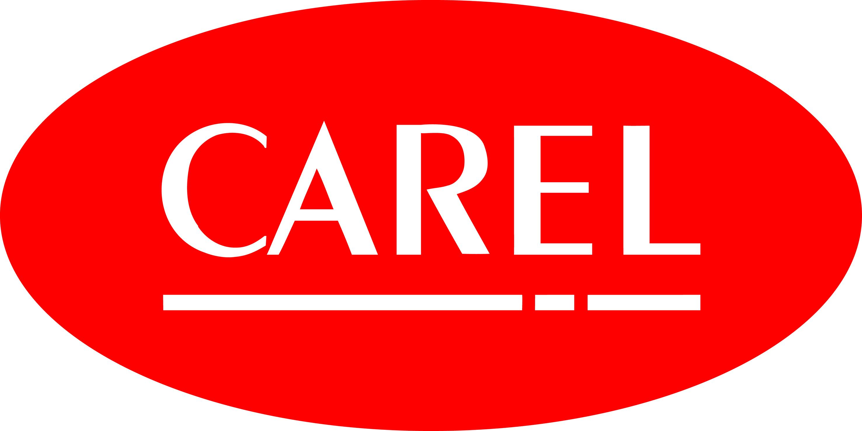 Logo Carel France