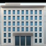 Emoji bâtiment, PME