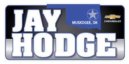 Jay Hodge Logo