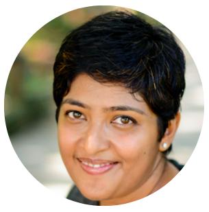 Aru Anavekar Botsplash CEO