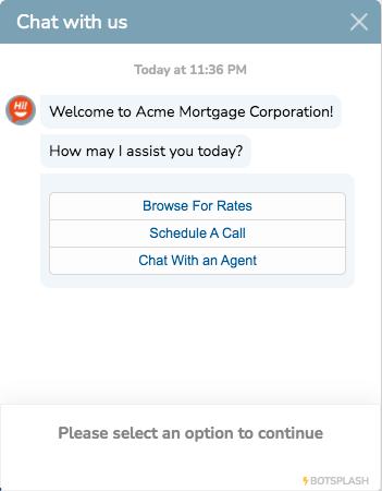Web Chat Box Simple