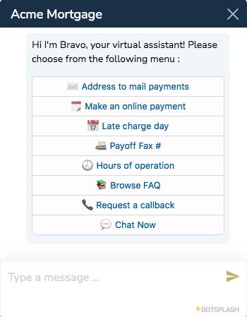 Web Chat Box 2