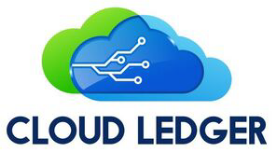 Cloud Ledger logo