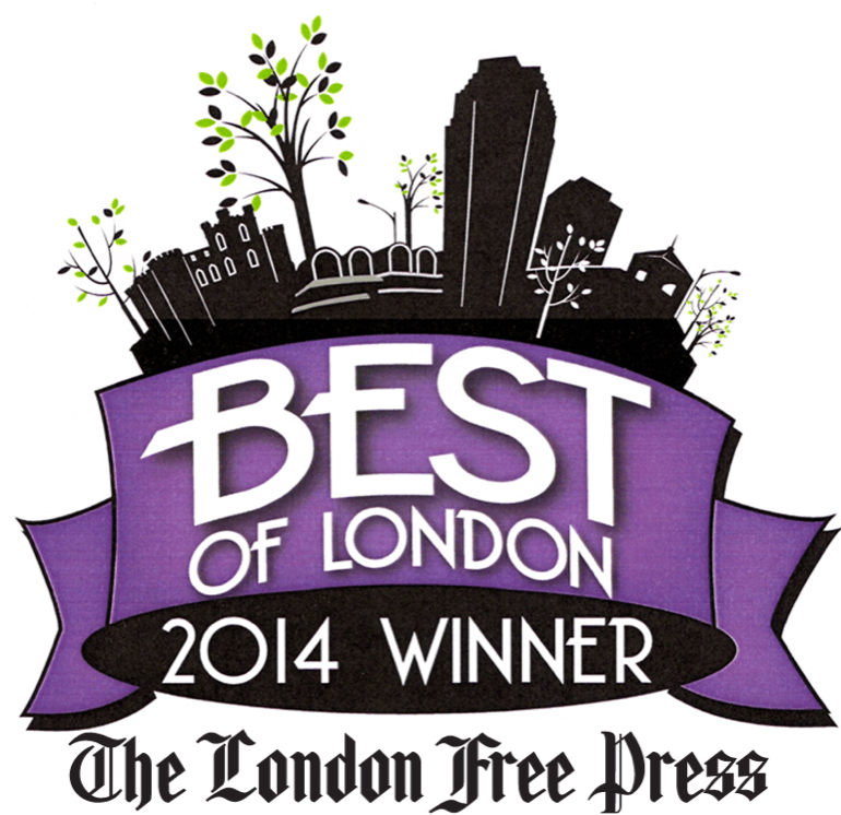 2014 Best of London Businesses