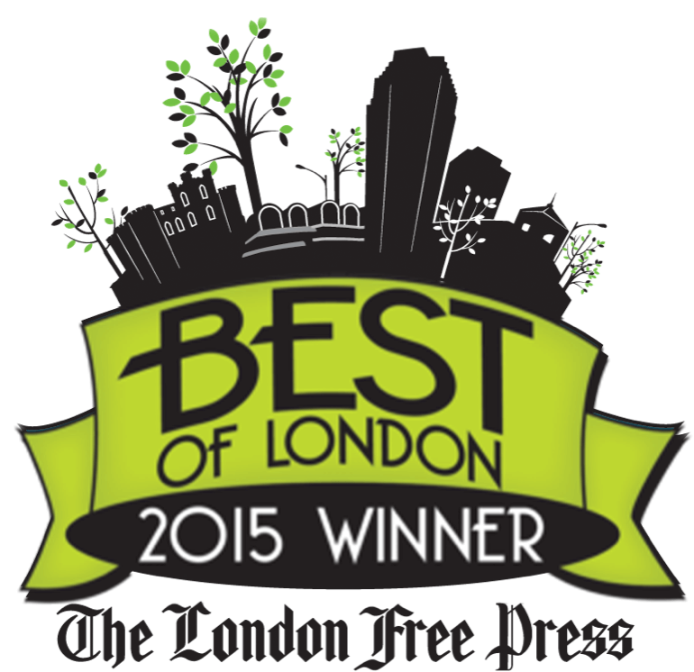 2015 Best of London Businesses