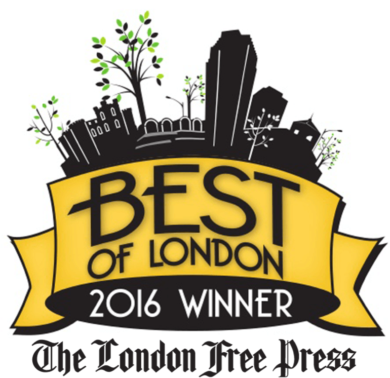 2016 Best of London Businesses