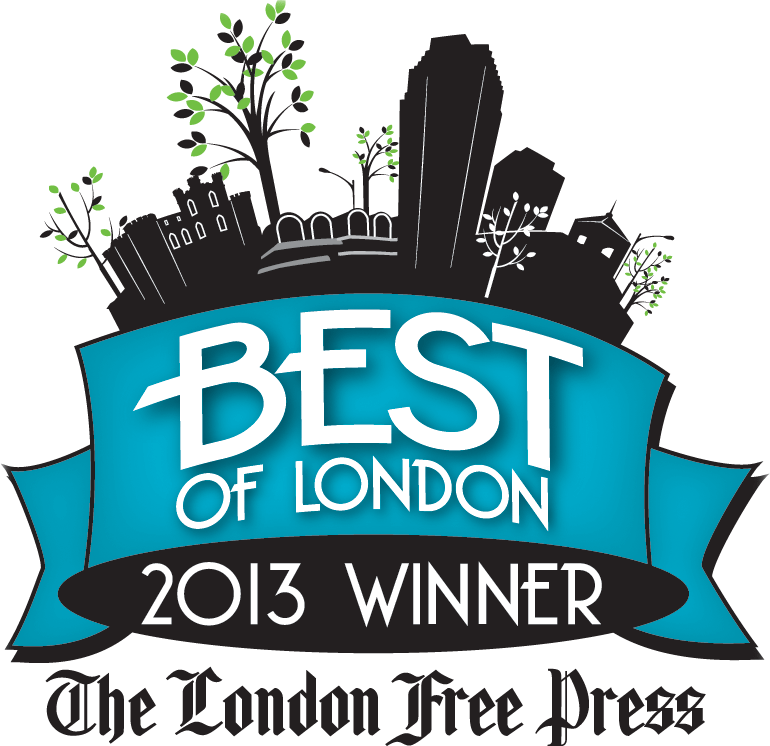 2013 Best of London Businesses