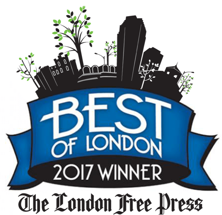 2017 Best of London Businesses
