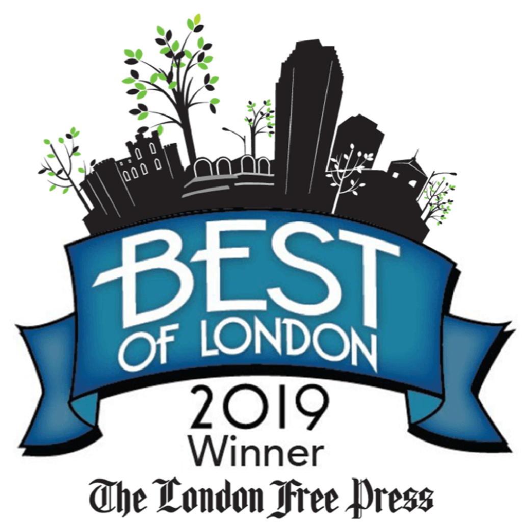 2019 Best of london Winners