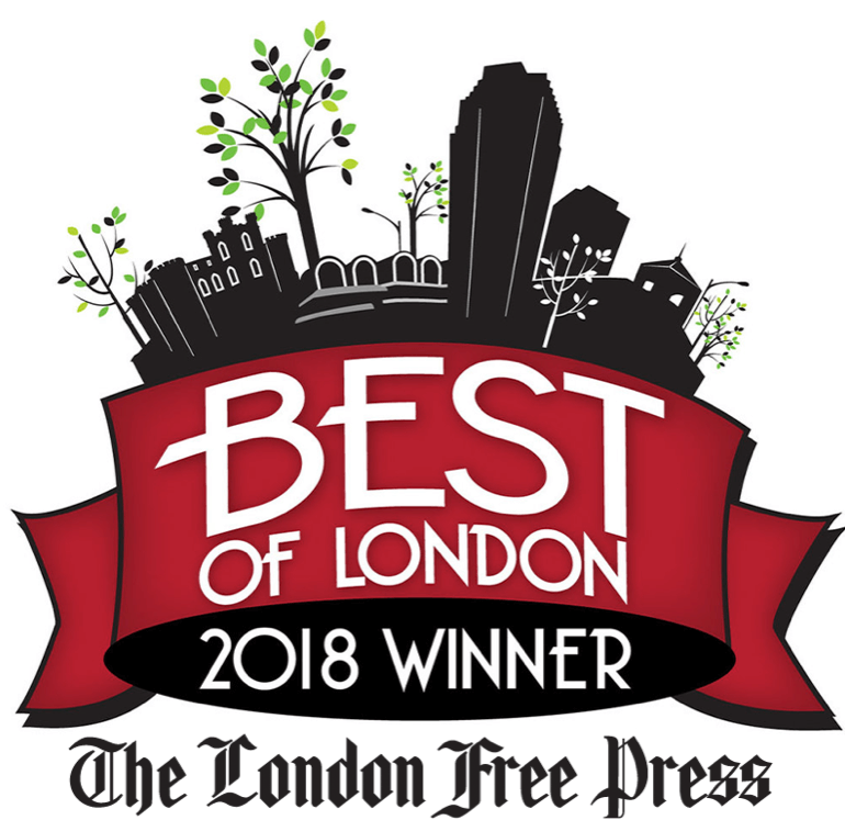 2018 Best of London Businesses