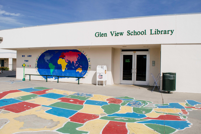 Glen View Elementary