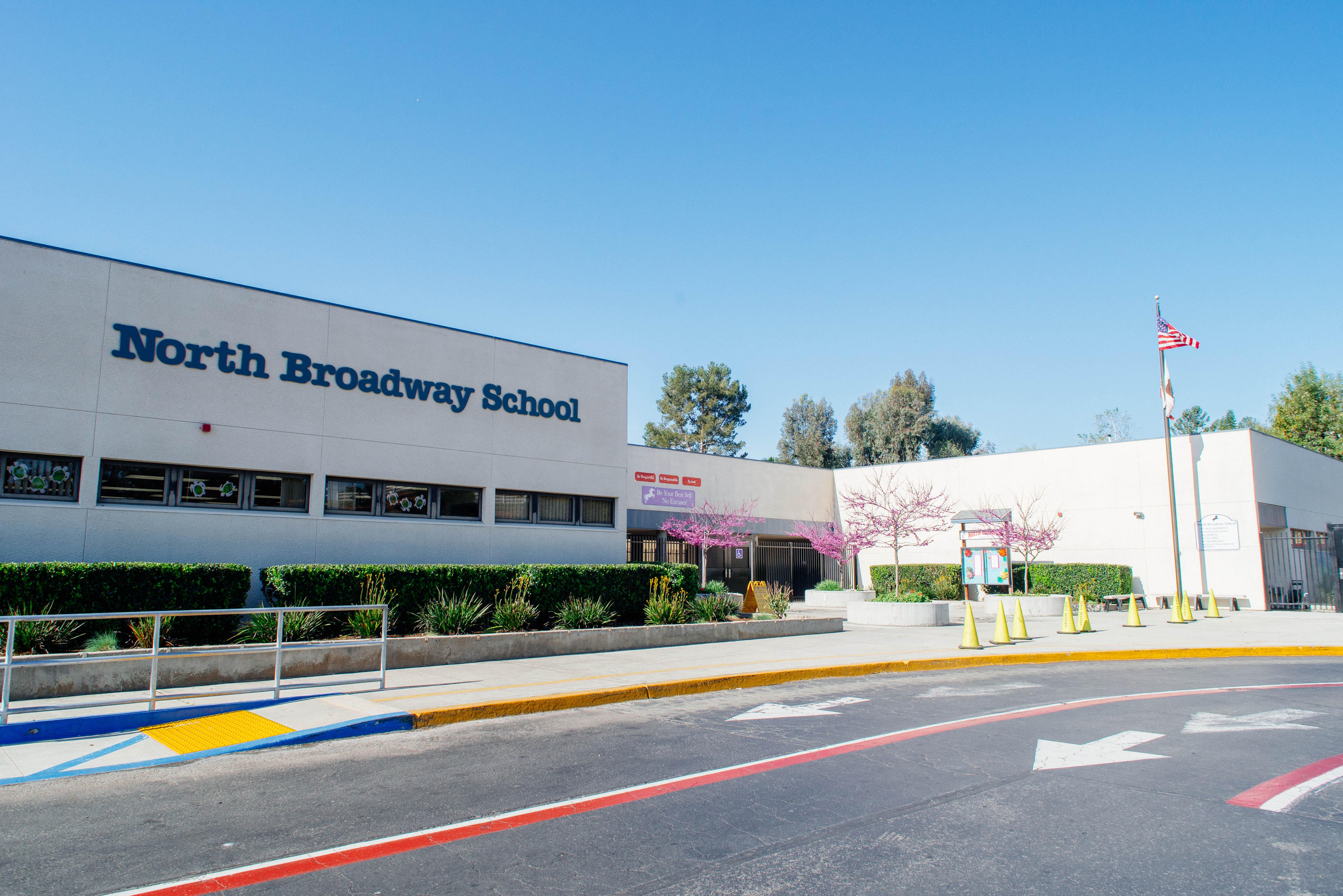 North Broadway Elementary