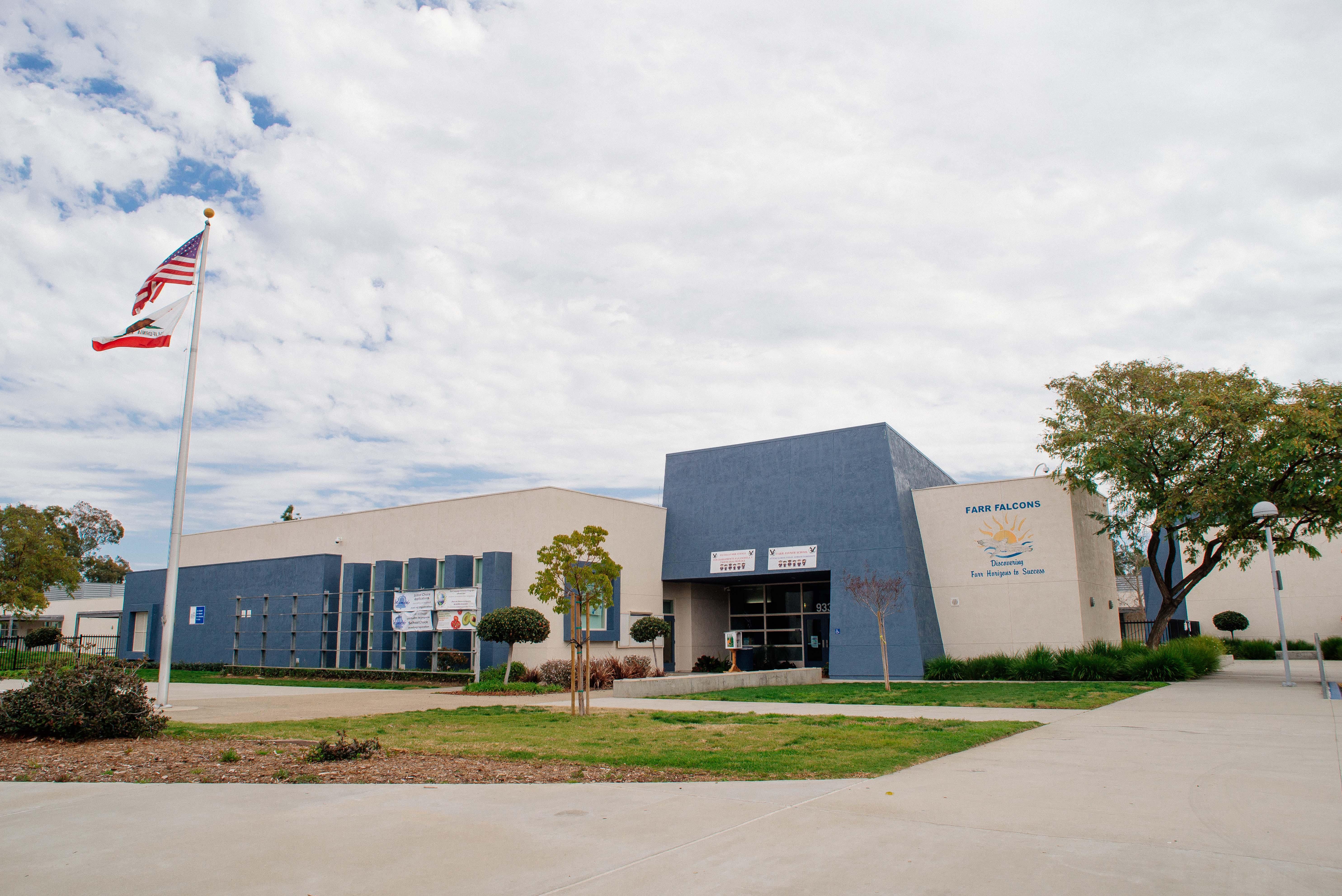 Farr Avenue Elementary