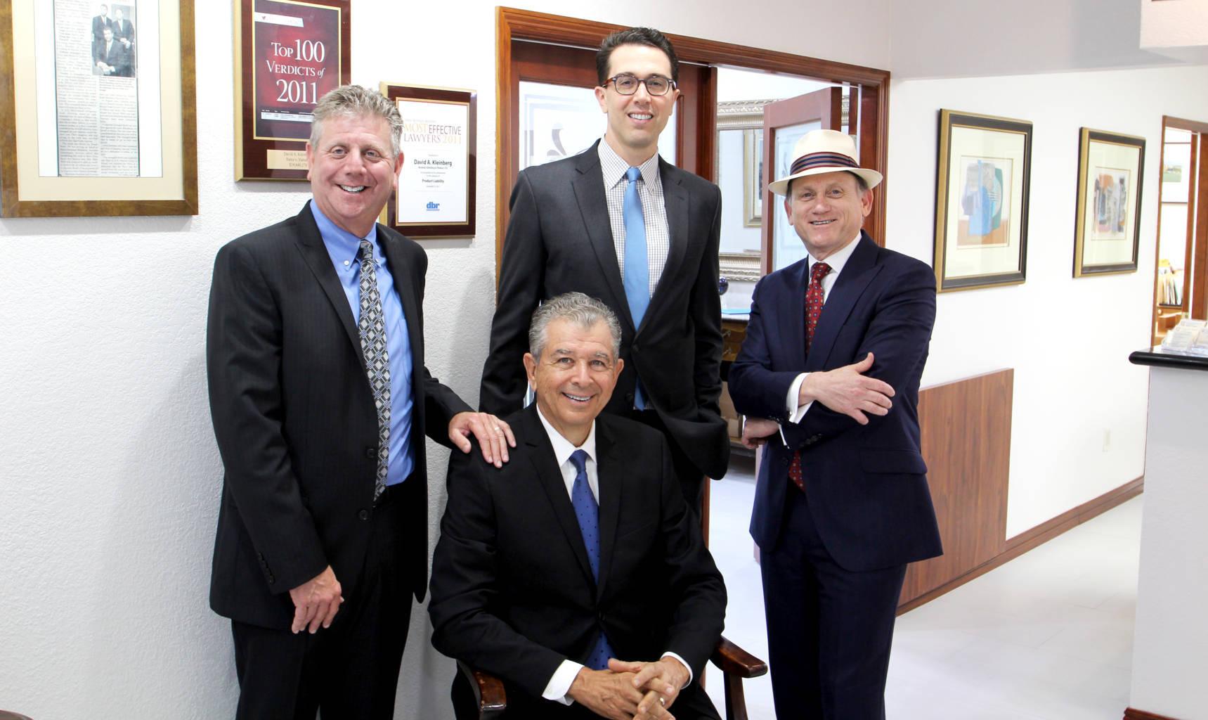 Best Miami Florida Personal Injury Attorneys