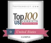 Top 100 US Verdicts