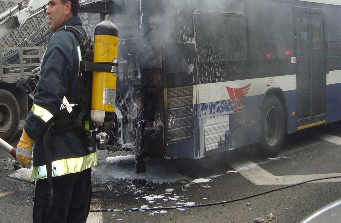 Miami Bus Accident Lawyer