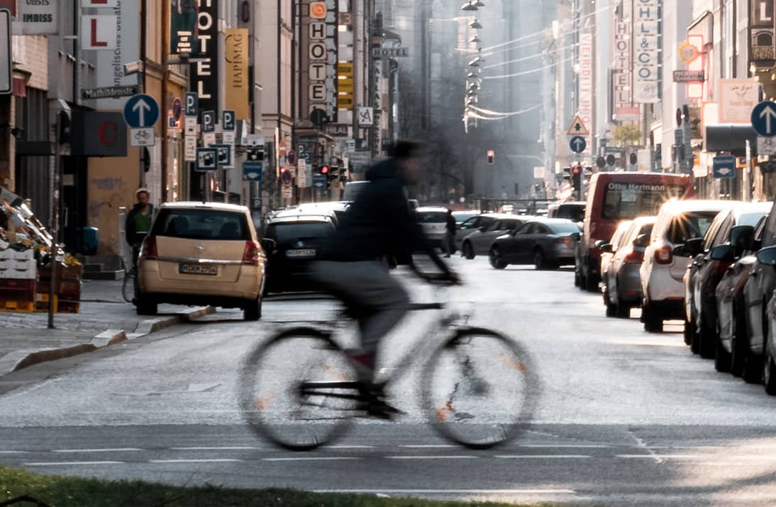 Bicycle Accident Personal Injury Law Firm - Florida