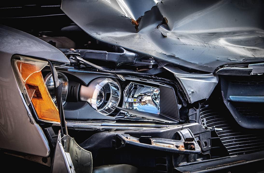 Miami Car Accident Injuries