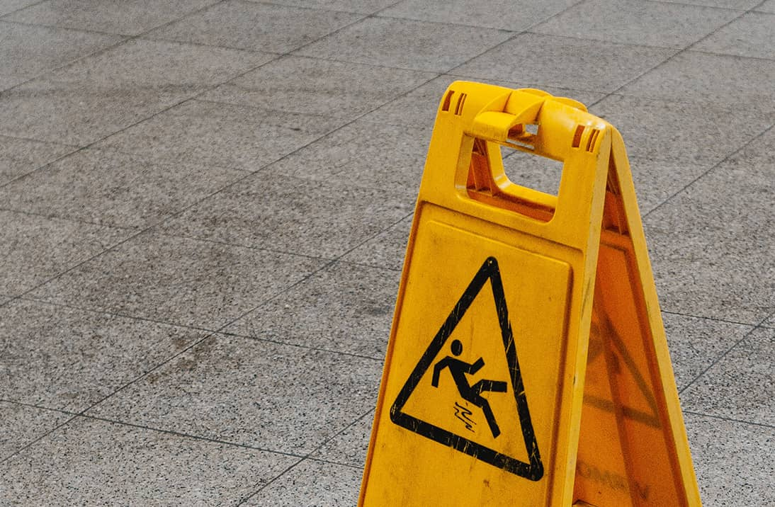 Miami Slip and Fall Accidents