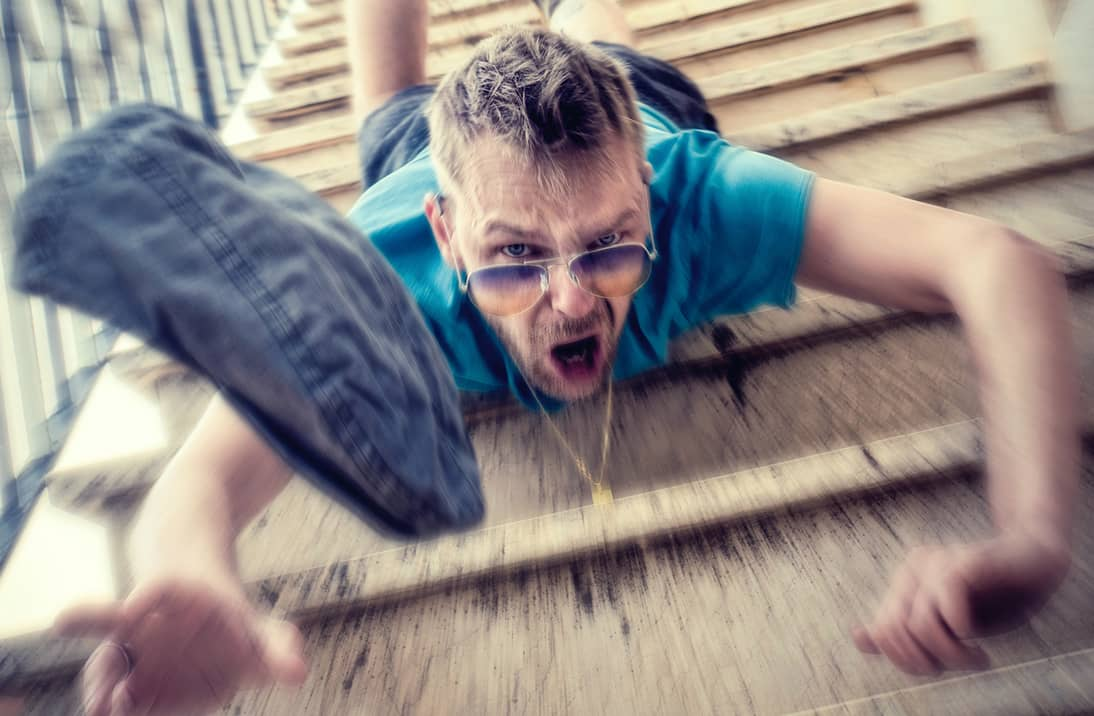 Trip and Fall Accident - Florida Personal Injury Lawyers