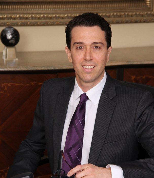 Jason Neufeld - MIAMI Personal Injury Attorney