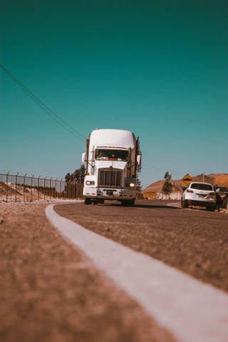 truck train commercial vehicle personal injury lawyer florida