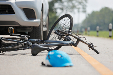 bicycle a ccident personal injury lawyers